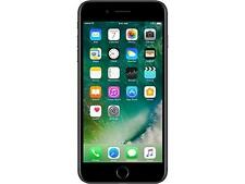 "Apple iPhone 7 PLUS 32GB 4G LTE T-Mobile Cell Phone 5.5"" 3GB RAM Black"