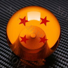 Dragon ball Z Shift Knob 4 Star 54mm FOR HONDA ACURA TOYOTA LEXUS (M10X1.50)