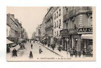 44 - SAINT NAZAIRE - Rue de Nantes  (B2508)