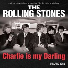 The Rolling Stones - Charlie Is My Darling (Limited Super Deluxe Box (2012)