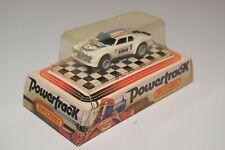 A14 1:64 MATCHBOX POWERTRACK PT-106 JAGUAR XJ12 BIG CAR SLOT CAR MIB RARE!!!