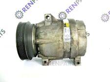 Renault Megane I Scenic I 1999-03 1.6 16v Air Con A/C Pump Compressor 8200316164