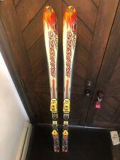 Dynastar Outland 4 X 4 Skis With Bindings  Size 190cm