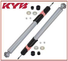 2 Shock Absorbers KYB FRONT For Mercedes-Benz  CLK320 CLK430 SLK230 SLK320