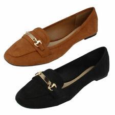 Chaussures à enfiler Spot On pour femme