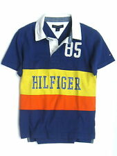 Gestreifte Tommy Hilfiger Jungen-T-Shirts & -Polos