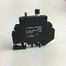 Allen Bradley 1492-GH005 1492GH005 1/2 0.5 Amp Breaker