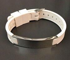 Magnetic Negative ION Powerband Health Energy Bracelet - USA ship