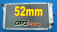 gpi   Aluminium  Radiator Ford Falcon EF EL XH Fairlane NF NL LTD DF DL