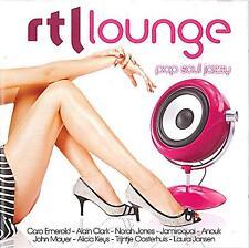 2CD*RTL LOUNGE**42 ABSOLUTE TOPHITS!!!***NAGELNEU & OVP!!!