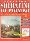 FASCICOLO COLLEZIONE SOLDATINI DI PIOMBO N. 20 - LA BATTAGLIA DI LIPSIA - DeA