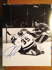 JEREMY ROENICK CHICAGO BLACKHAWKS AUTOGRAPHED 8X10 PHOTO W/COA
