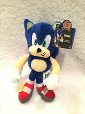 Sonic the Hedgehog Sonic Jazwares Plush Doll