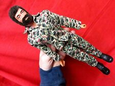 1964 VINTAGE GI JOE JOEZETA 1975  LIFE LIKE MUSCLE BODY LAND ADVENTURER
