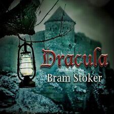 Bram Stoker - Dracula & The Jewel of Seven Stars Books on Audio mp3 CD