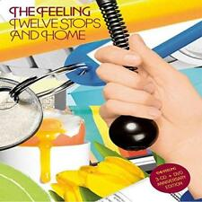 The Feeling - Twelve Stops And Home (NEW 3CD+DVD)