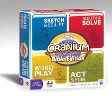 Cranium - Bible Edition - Christian board game - NIB