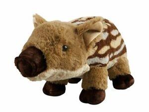 New Plush Toys Wild Swine Piglets Boar Soft Cuddly Kids Gift Playtive Junior