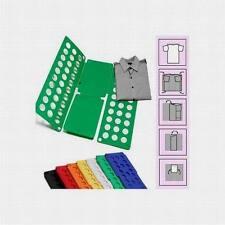 Vogue Adjustable Folding For Child Clothes T-Shirts Fast Flip Fold