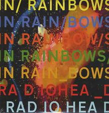 RADIOHEAD IN RAINBOWS NEW SEALED VINYL LP IN STOCK
