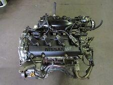 JDM Nissan Altima Sentra SE-R QR20 Engine Replacement QR25 2000-2006