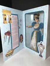 1996 FRENCH LADY BARBIE - GREAT ERAS COLLECTION - #16707 - MINT & NRFB