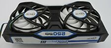 Arctic Accelero Twin Turbo III Fan Cooler Unit Nvidia/AMD GPU
