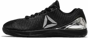 Reebok R Crossfit Nano 7 Men's Running Trainers Shoes CM9518 Black UK Size 8.5