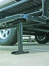 RV Step Brace Stabilizer Ladder Leveler Support Trailer Safety Adjustable 8.5-14