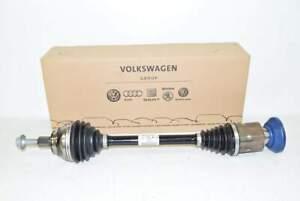 VW Passat 3G B8 14- Antriebswelle Gelenkwelle VR DSG Automatikgetriebe Allrad OR