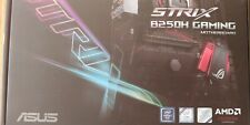 ASUS ROG STRIX B250H Gaming Motherboard