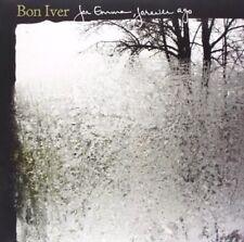 For Emma, Forever Ago by Bon Iver (Vinyl, 2008, Jagjaguwar)