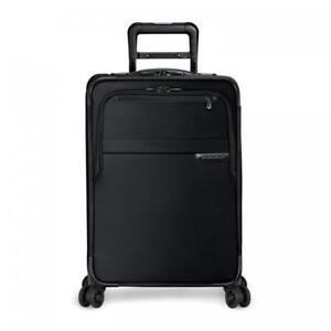 """22"""" Domestic Carry-On Expandable Spinner by Briggs & Riley"""