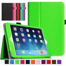 Smart Magnetic Folio Leather Cover Case For iPad 2 3 4 5/6/7th Gen Air Pro Mini