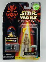 Star Wars: Anakin Skywalker Naboo Pilot w/Flight Simulator 1999 Episode 1