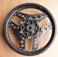 Honda CBX 750 RC17, Felge hinten, Hinterrad,  wheel rim rear  3,00 x18