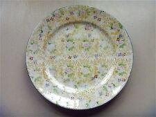 Vintage TRICO Nagoya Japan 6 salad plates hand painted floral VG+++