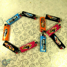 10 BIC Racing Car LIGHTER Cigarette Tobacco Maxi Big J26 Cigar Large Limited Edn