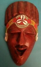 Mask Decorative African