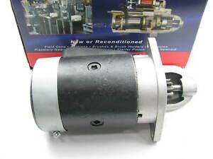 USA Industries 3138 Starter - Ford, Crusader Marine Engines Inboard Sterndrive