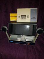 Vintage Sears SUPER 8mm Viewer Editor Reel Film w/ Dry Splice 3 9391!!!