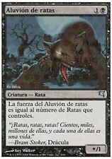 *MRM* FR 4x colonie de rats - swarn of rats MTG Pégase