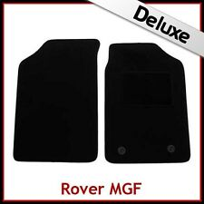 ROVER MGF 2007 2008 2009 2010 2011 2012 Tailored LUXURY 1300g Car Mats NEW