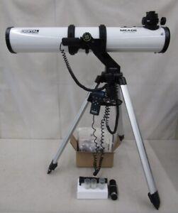 meade ds-114 telescope