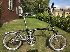 Brompton Caliper-Side Pull Bicycles