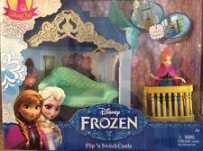 Disney Frozen Flip 'n Switch Castle, X-mas, Christmas