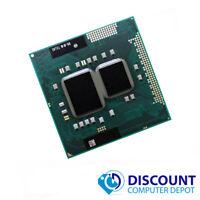Intel Core i5-540M Dual Core Processor Laptop CPU 2.53Ghz  SLBPG PGA988