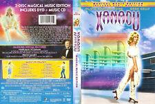 Xanadu - Magical Musical Edition (CD + DVD) Widescreen Free Ship #0720CB