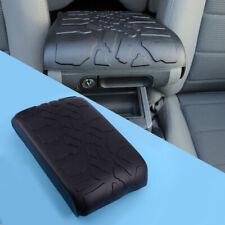Car Center Armrest Console Cover Pad Fit For Jeep Wrangler JK 2007-2010