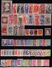 Frankreich Jahrgang 1944  ** postfrish (70 marken) Komplett